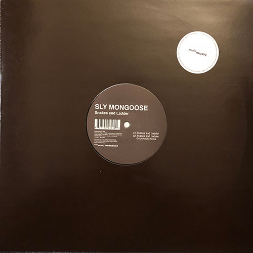 Sly Mongoose - Snakes and Ladder (12inch) Jazzy House [house] 試聴 fps68517-10