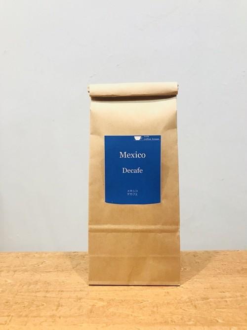 (200g)デカフェ メキシコ チアパス マウンテンウォーター製法 有機JAS認証 MEXICO Decafe