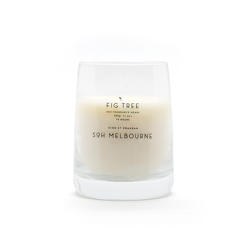 SoH CANDLE / FIG TREE