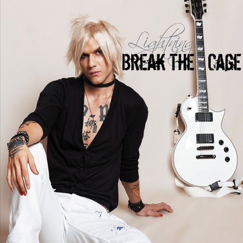Lightning『BREAK THE CAGE』CD