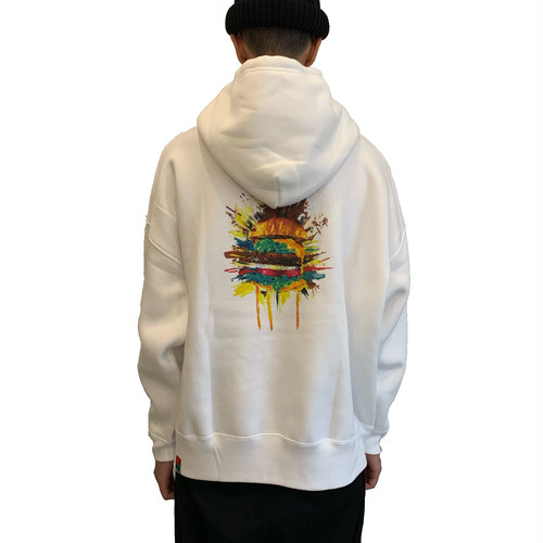 The GIFT HOODY 【VOO】