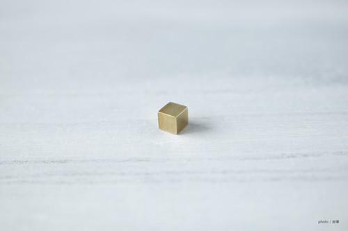 Magnet|真鍮