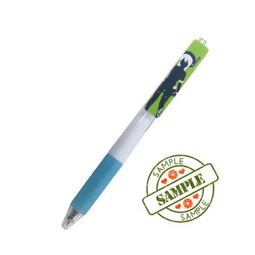 ボールペン(非売品。ファンクラブ入会特典)