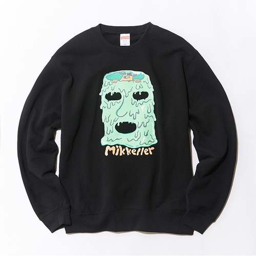 【Mikkeller】INVASION Sweatshirt