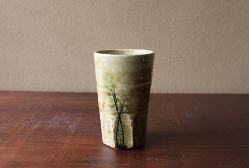 黄瀬戸フリーカップ
