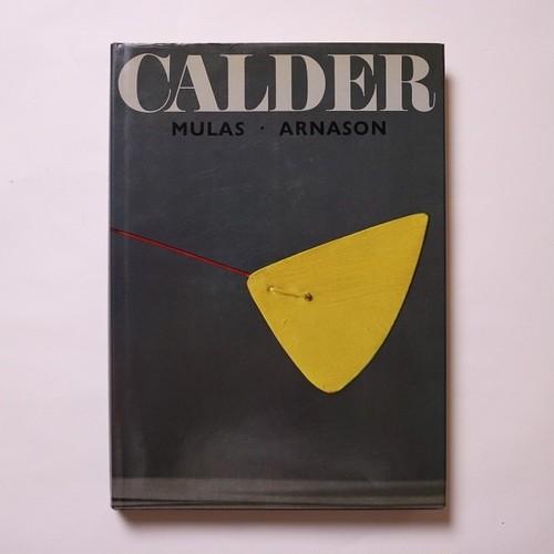 Calder Alexander Calder / ugo mulas