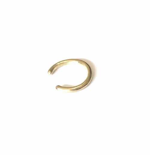 K18YG body jewelry #0008 RING