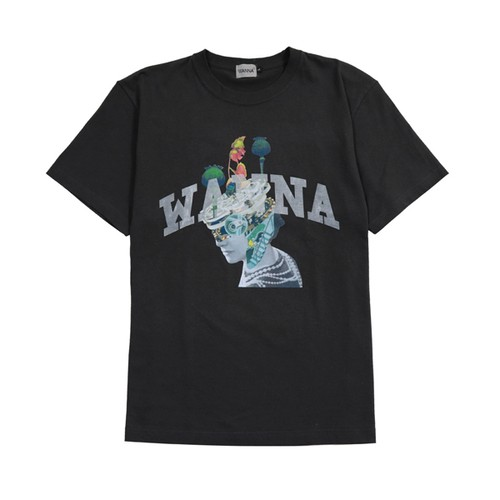 WANNA Fif & Fif T-Shirts SUMI