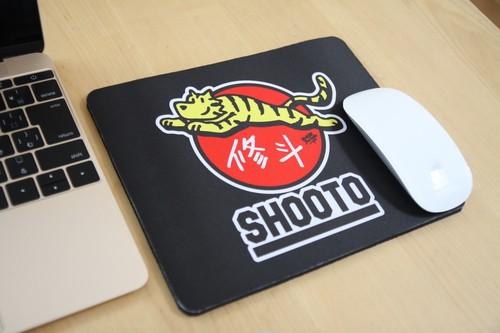 SHOOTO マウスパッド