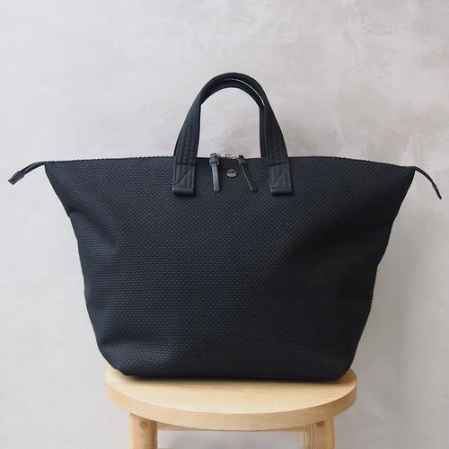 CaBas N°32-Bowler bag medium Black