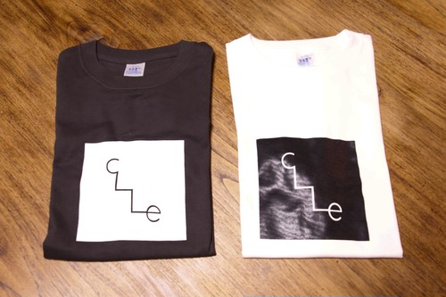 cLLe simple TEE (再入荷)