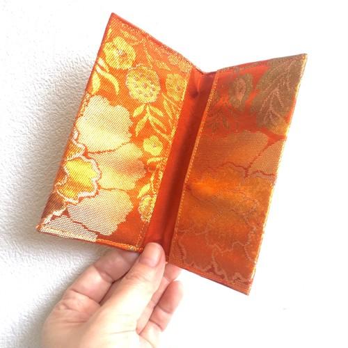 【牡丹姫の恋】本帯のカード入れ