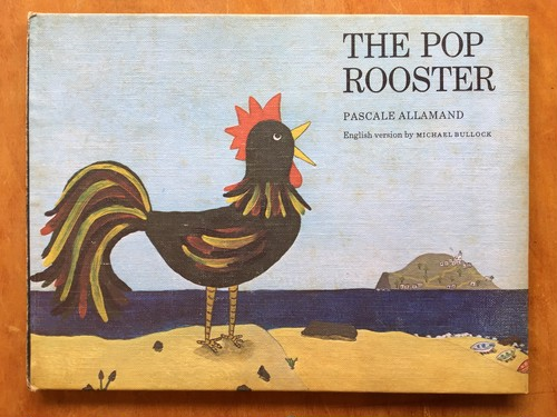 THE POP ROOSTER