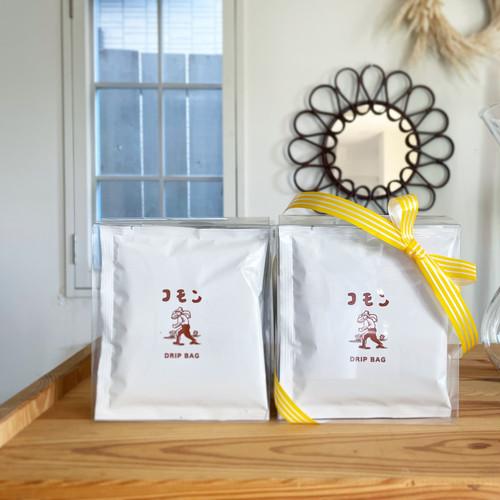 common COFFEE DRIP BAG 〈ASSORT〉
