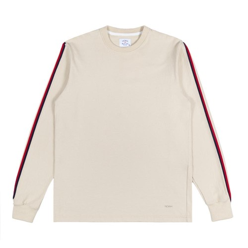 Sleeve Stripe Rugby Top (Vegas Gold)