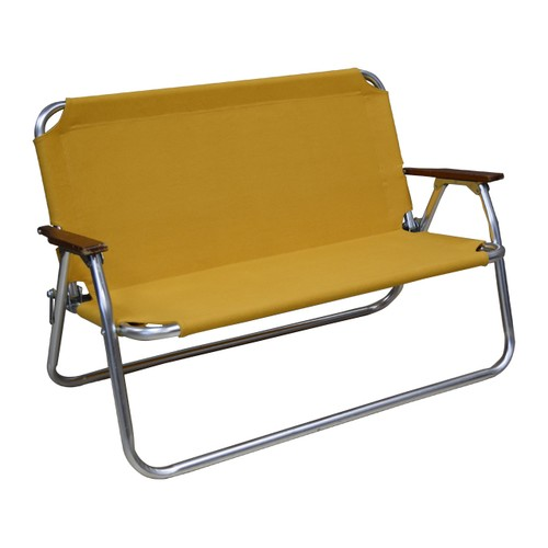 CS  Aluminium Bench Cover Kit Mustard