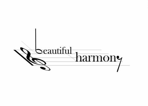beautiful harmony  制作:タンブルウィード