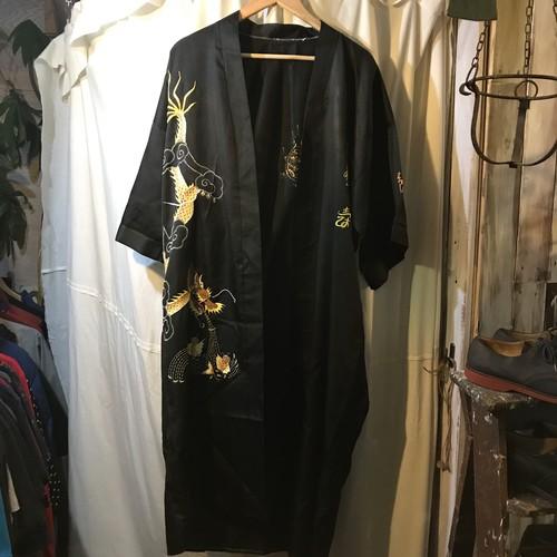 China Gown チャイナガウン スカガウン
