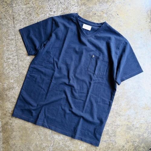 Original Hand Made Tshirt Men's (dark navy)