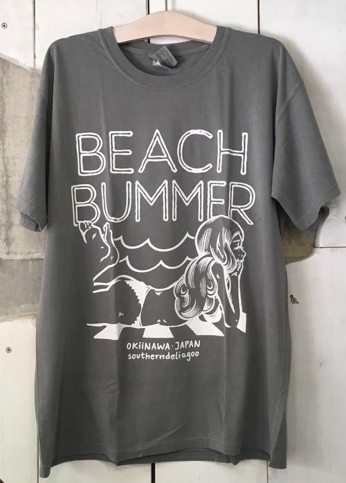BEACH BUMMER tee
