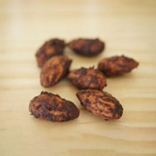 Raw Vegan Nuts[カカオアーモンド]30g入り