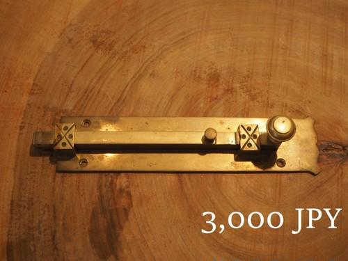 イギリス ヴィンテージ ドア ロック・鍵