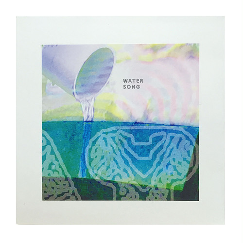 Kamatan(Pangaea) - WATER SONG (MIX CD)