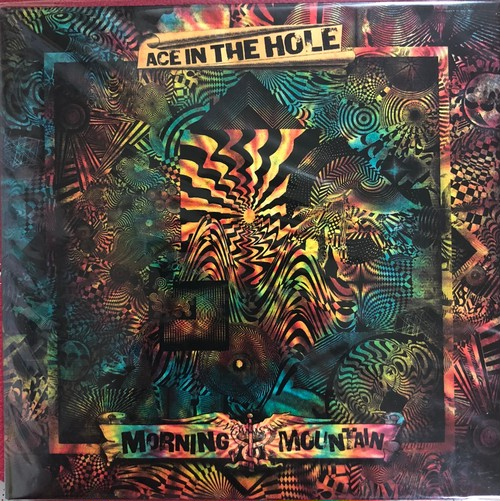 ACE IN THE HOLE / MORNING MOUNTAIN[CD/15曲入りALUBM]