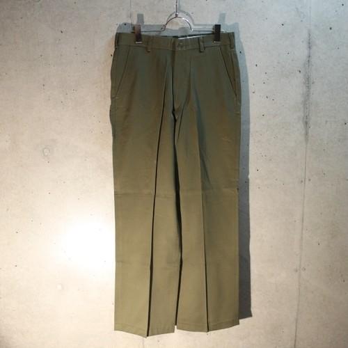 Old boy scout pants