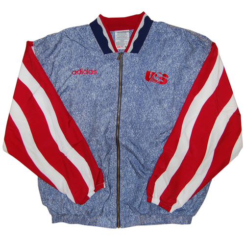 """adidas USA 94 World Cup"" Vintage Jaket"