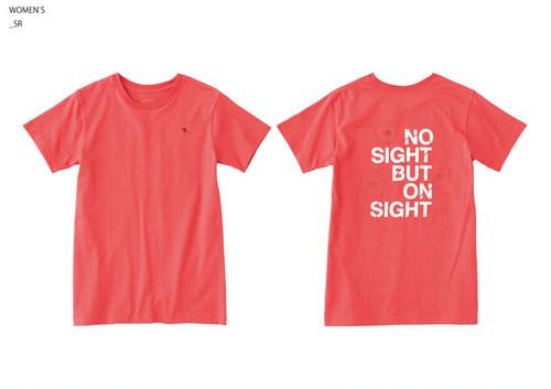 TheNorthFaceTシャツ(ウィメンズ)/M007