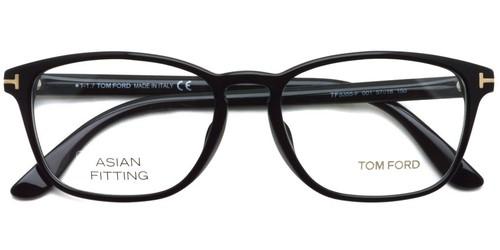 "TF5355F 001 (Black)  ""Asian Fitting""  / TOMFORD"