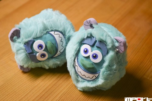 Sulley Antenna Topper