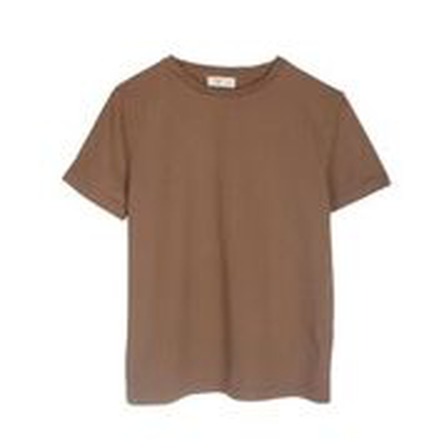 THE BIBIO PROJECT BASIC T-SHIRT(coconut)