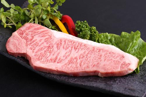 【佐賀牛】サーロインステーキ 200g×2枚