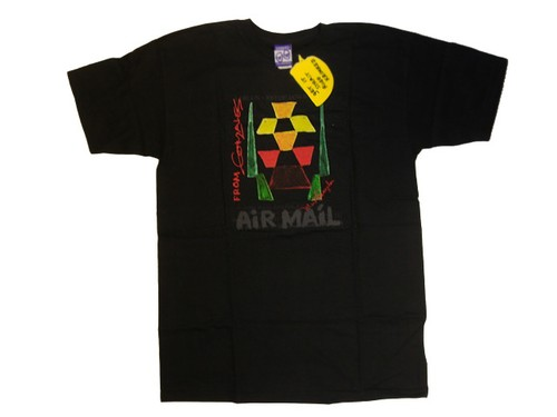 Krooked Air Mail S/S TEE