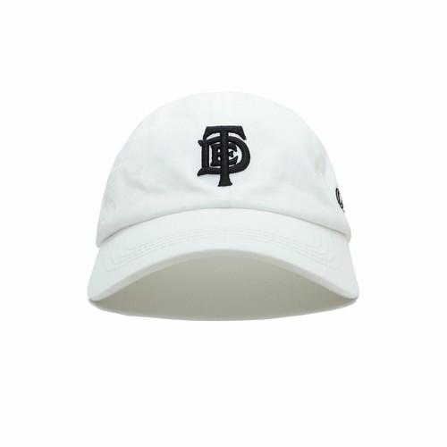 TDE Championship Tour Hat (White)