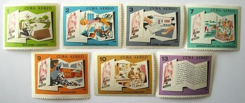 小説 / キューバ 1966