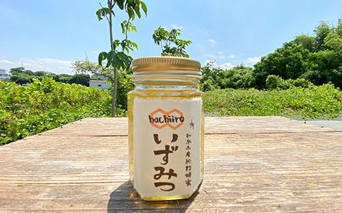 和泉市産百花はちみつ「いずみつ」150g