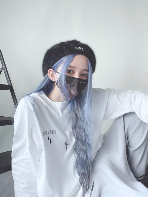 suicide long sleeve