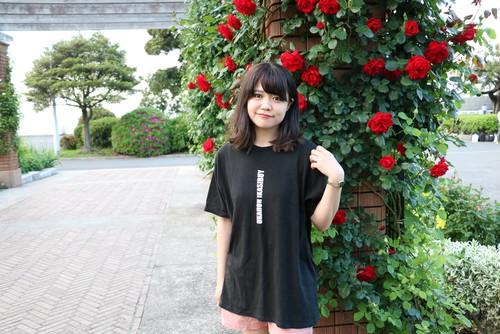 UKAHON IKASHIBUY Tシャツ