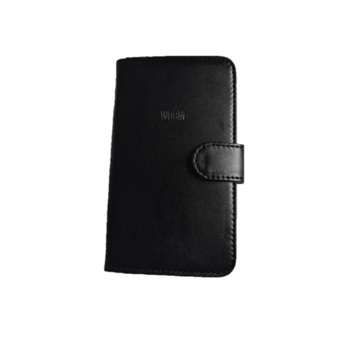 WDBM LEATHER PHONE CASE