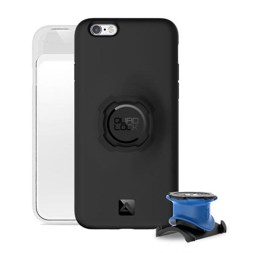 QUAD LOCK®  BIKE KIT for iPhone 6 PLUS / 6S PLUS (※10月上旬頃入荷予定)