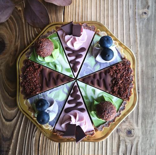 【ご予約のお客様専用です】季節のローケーキアソートセット Vol.14