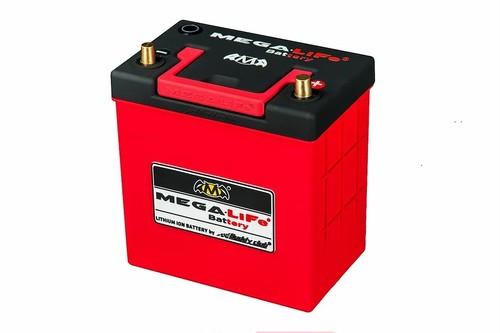 MEGA Life Battery 自動車用バッテリー(MAZDA3)