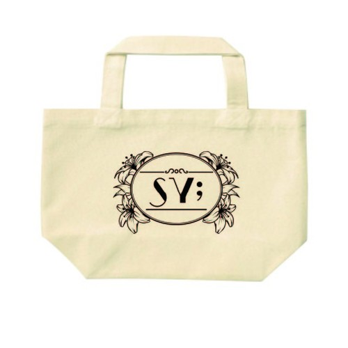 Logo Lunch - Tote (S size)