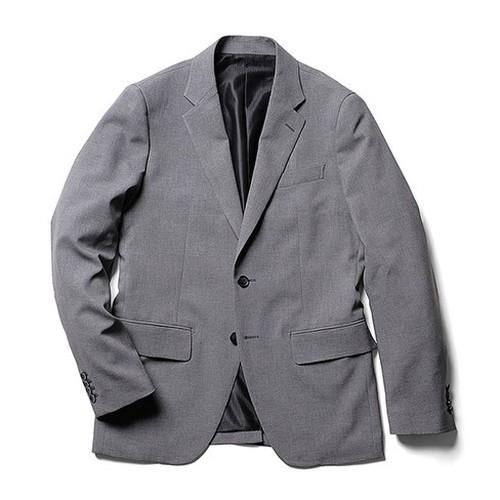 narifuri ドライテーラードジャケット