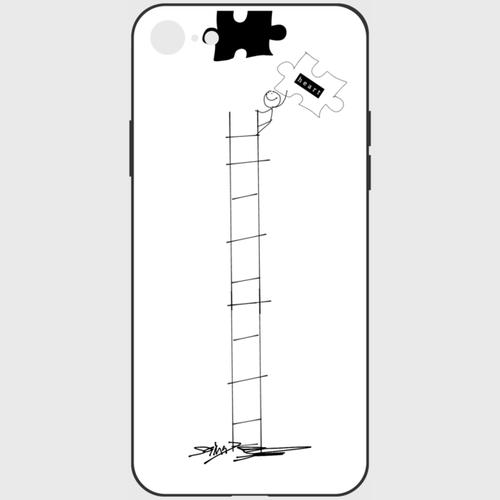 puzzle/iPhoneケース