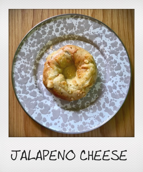 ハラペーニョチーズ