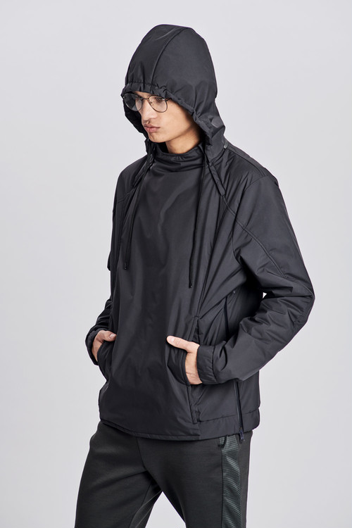 PERFECT PADDED PULLOVER / Men